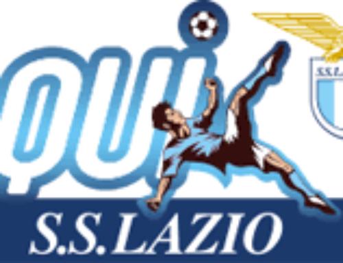 Qui SS Lazio – Raccolta punti – Premi Fedelta'