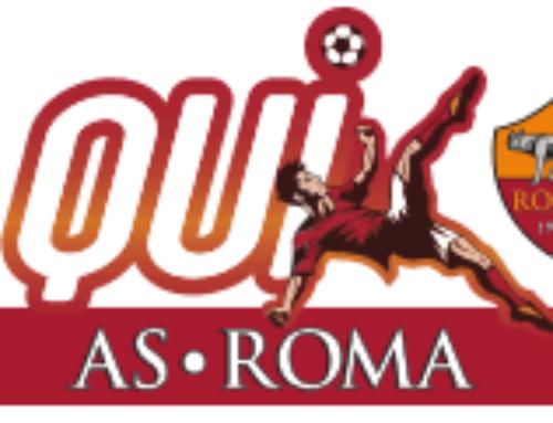 Qui AS Roma Raccolta Punti – Premi Fedelta'
