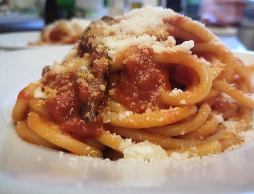 Dicono di Noi…..Food Blog Amatriciana e Dintorni